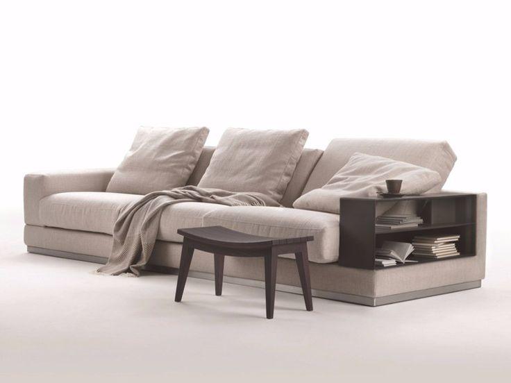 New Flexform Collection coordinated by Antonio Citterio