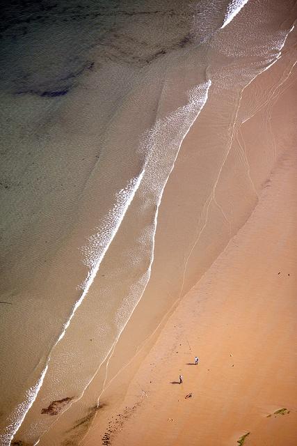Les plages du Morbihan Bretagne France