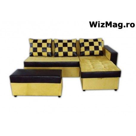 Coltar extensibil Vlad WIZ 0028
