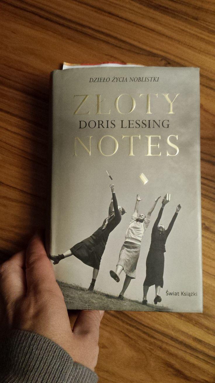 Lektura o potędze pisania w notesach! / A book on the power of notebooks!
