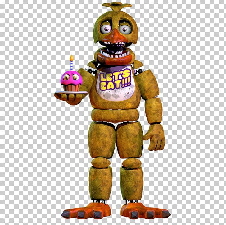 Five Nights At Freddy S 2 Png Animatronics Argencraft Art Copyright Deviantart Five Nights At Freddy S Five Night Anime Fnaf