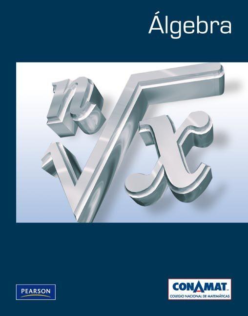 Libros de algebra