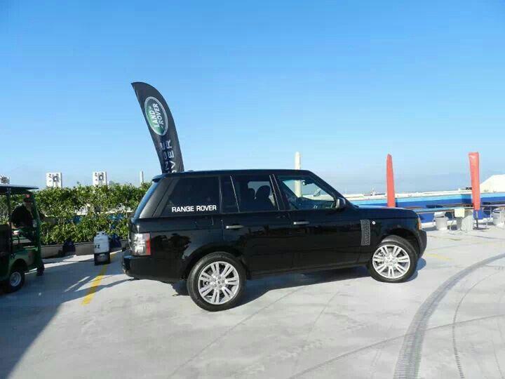 Range Rover
