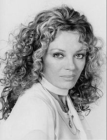 Sheree North 1975.JPG. Actress in ttv and films, singer & dancer! B: January 17, 1932-D: November 04, 2005.
