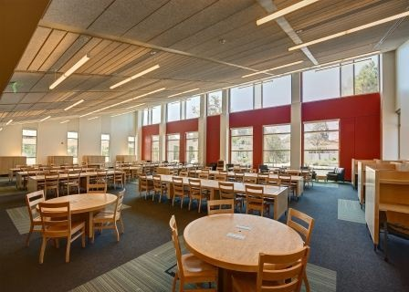 Los Angeles Valley College Library And Academic Resource Center San Fernando CA