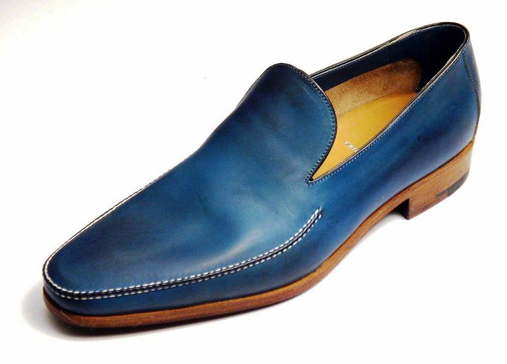 Wonderful Gentleman Shoes For A Cool Men Style 22 – Tuku OKE
