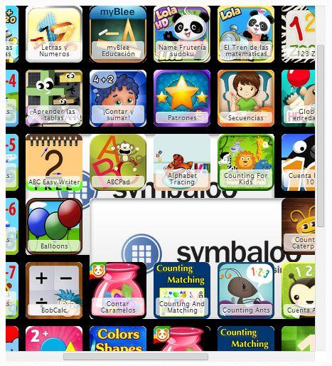 Cientos de Apps educativas por temas ~ Docente 2punto0