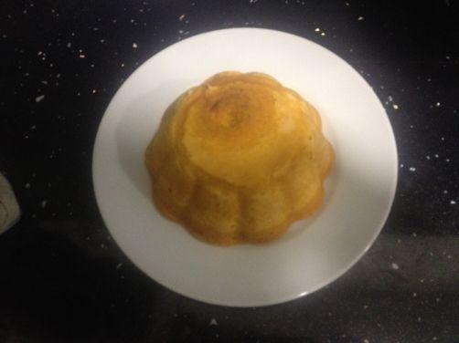 Pastel de atún para #Mycook http://www.mycook.es/receta/pastel-de-atun-2/