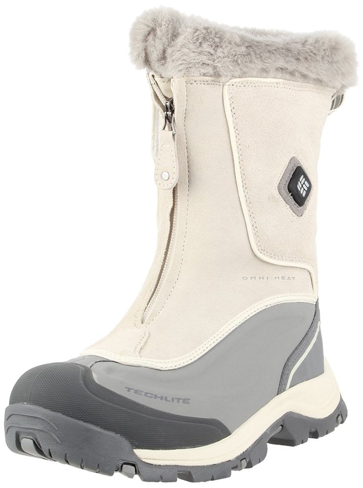 Columbia Sportswear Women's Bugaboot Plus Zip Electric Cold Weather Boot -- You can get additional details at the image link.