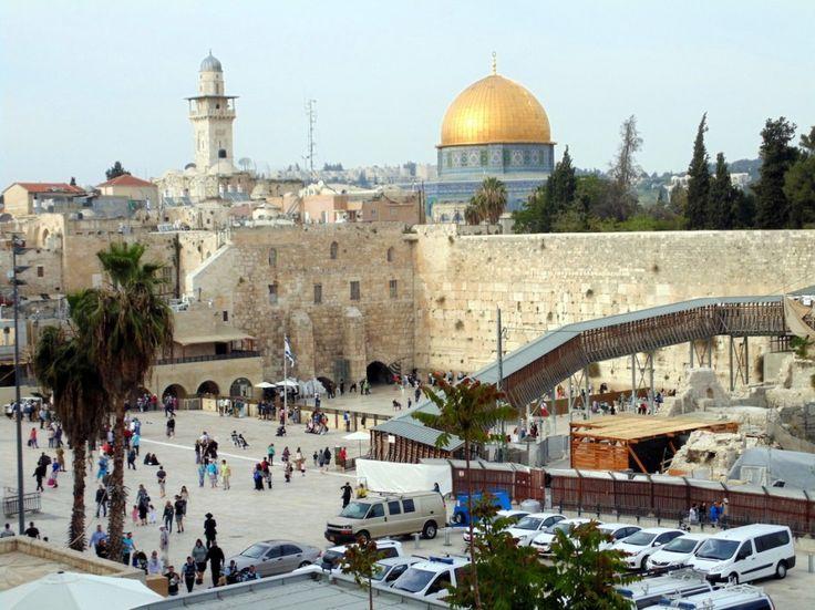 Cidade Antiga (Jerusalém, Israel)