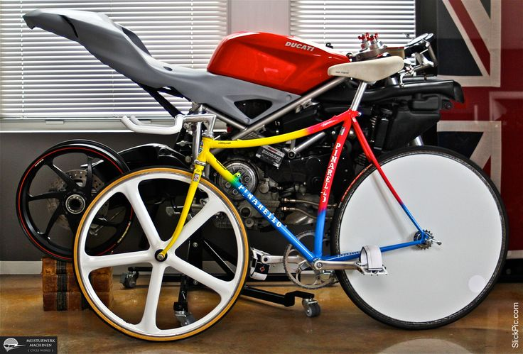 1000 Ideas About Bicycle Paint Job On Pinterest Cycling