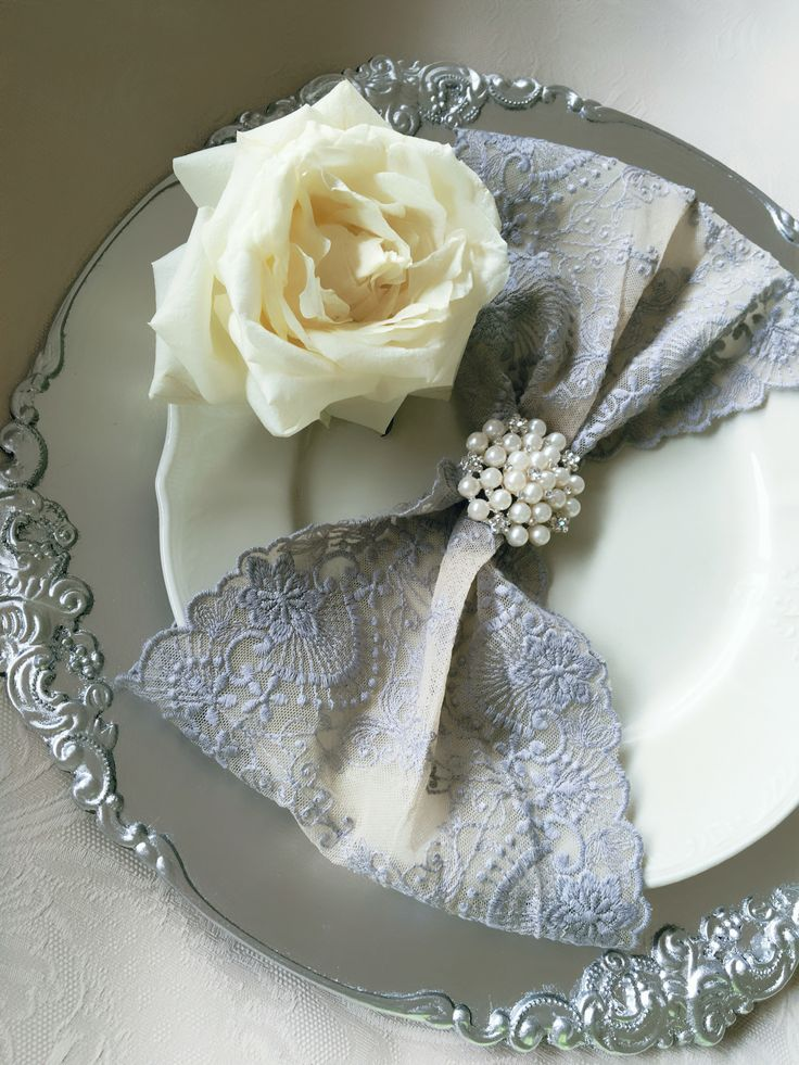 Svatební dekor talíře#weddingtabledecor#