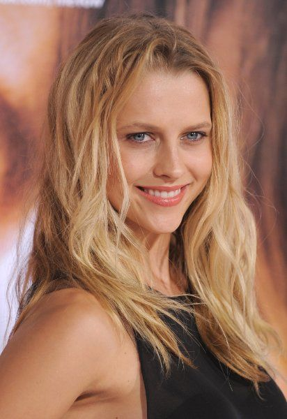 The Top 100 Most Beautiful Blonde Actresses
