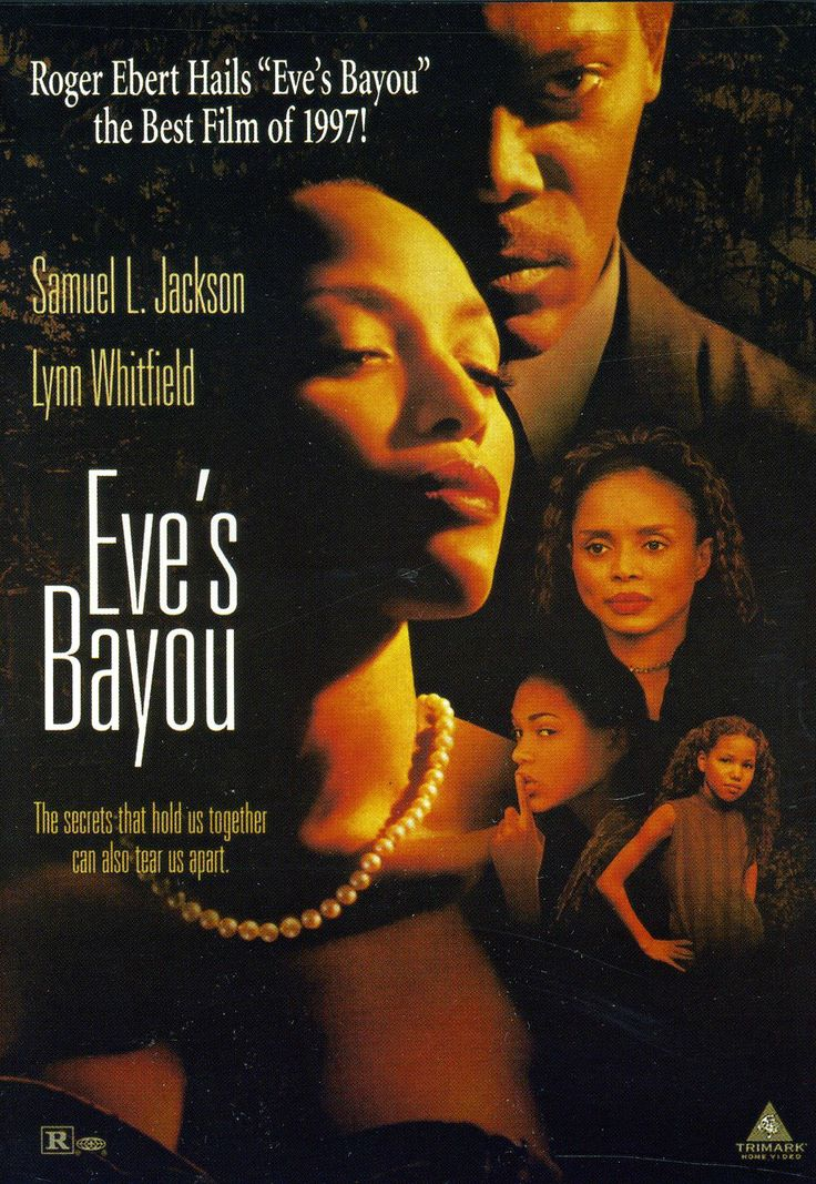 Black History Month Photo Challenge - Day 14. Favorite Black Movie: Eve's Bayou
