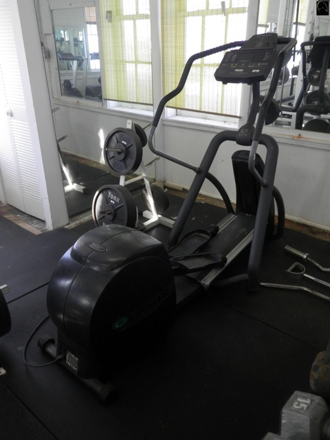 ELLIPTICAL PRECOR EFX546