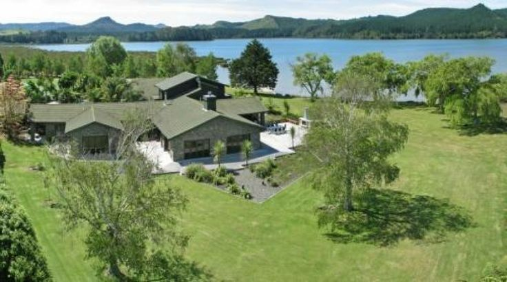 Villa, New Zealand, Apartment, Coromandel, Peninsula Waterfront Retreat - Exclusive Use, Luxury Holiday House