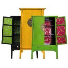 Funkiental Chinese Furniture