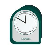 Celem ćwiczenia 'Tarcza zegara' jest poznanie możliwości przekształcania obiektów oraz tworzenia ich duplikatów względem osi obrotu.