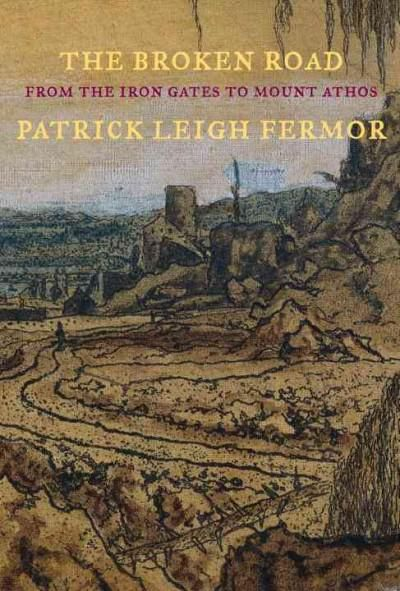 The very long awaited conclusion to Patrick Leigh Fermor's unforgettable, three-part travelogue, which describes his adventures during a walk from the Hook of Holland to Constantinople (a name he romantically preferred to Istanbul) as a young man in the early 1930s.