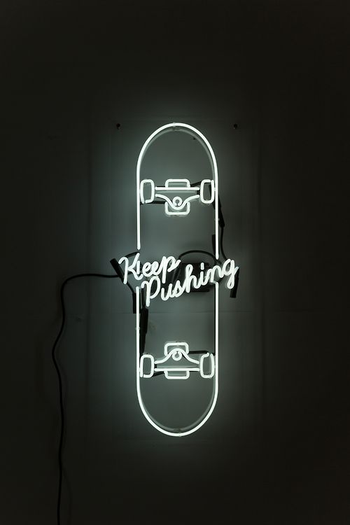Nice design and lettering