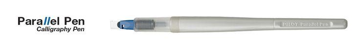 Parallel Pen. Calligrahpy Pen