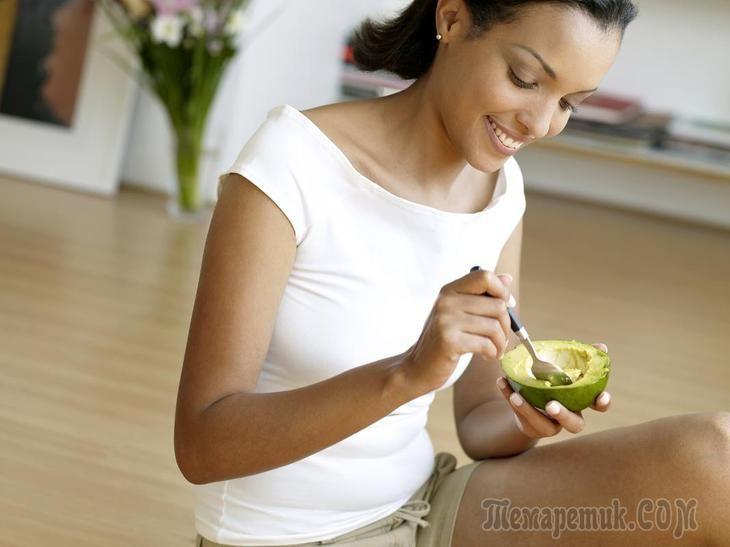 Косточка авокадо для укрепления иммунитета и не только