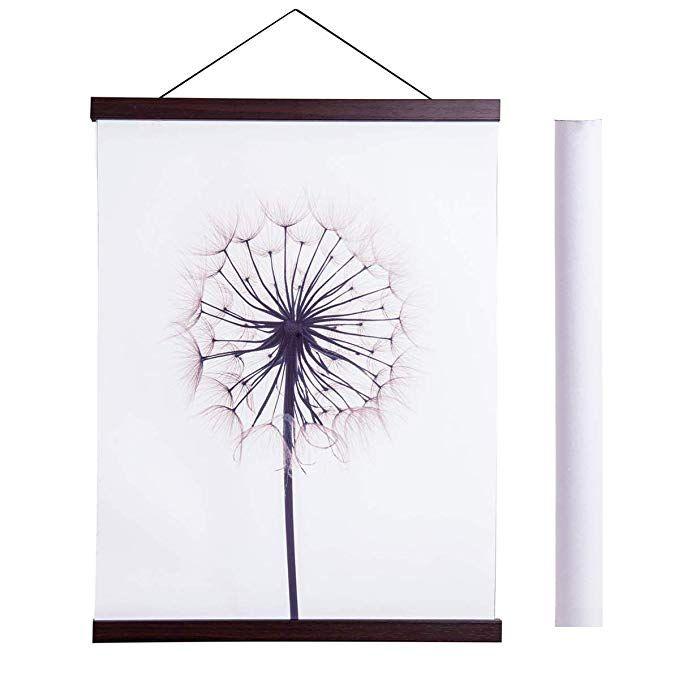 poster hanger wood picture frames diy