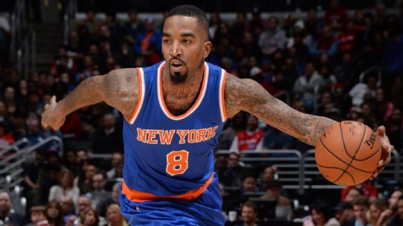 NBA Cavs net J.R. Smith, Iman Shumpert - ESPN