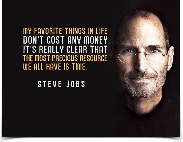 Steve Jobs Quotes #SteveJobs