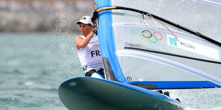 Combien y a-t-il d'épreuves de voile aux Jeux olympiques ?
