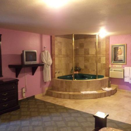 Hotel San Juan Inn - Hotel 3 estrellas Tijuana Baja California