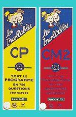 Les Incollables, 1990 - Récré Vintage                                                                                                                                                                                 Plus