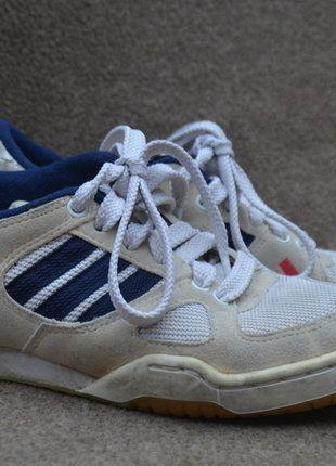 Sportschuhe Hallenschuhe Indoor Schuhe von Adidas