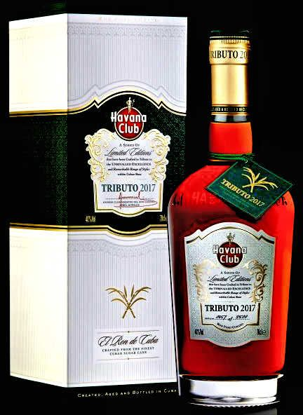 Havana Club has Released a Second Expression of Tributo a sipping rum made from the distillery's aged reserves, shining a light on the a...