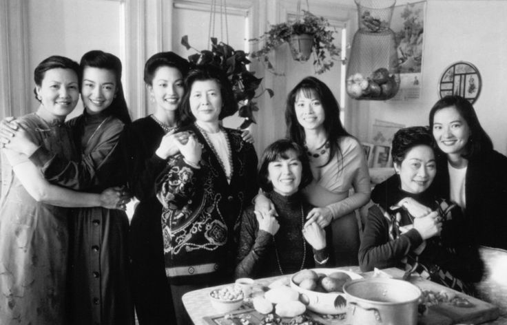 The legacy of The Joy Luck Club and why its success hasn't been repeated | 89.3 KPCC, The Frame |