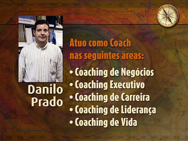 Atuação como Coach