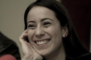 Mariana Pajón celebró un año después de ganar medalla de oro - Terra