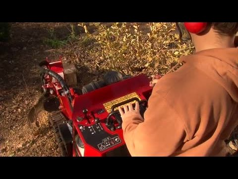 (1) Toro® STX Stump Grinder Safety/Operator Training Video - English - YouTube