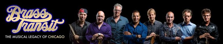 Relive Chicago's Legendary Rock 'N' Roll Hits with Tribute Band 'Brass Transit' at Suncoast Showroom March 11-12 – Vegas24Seven.com