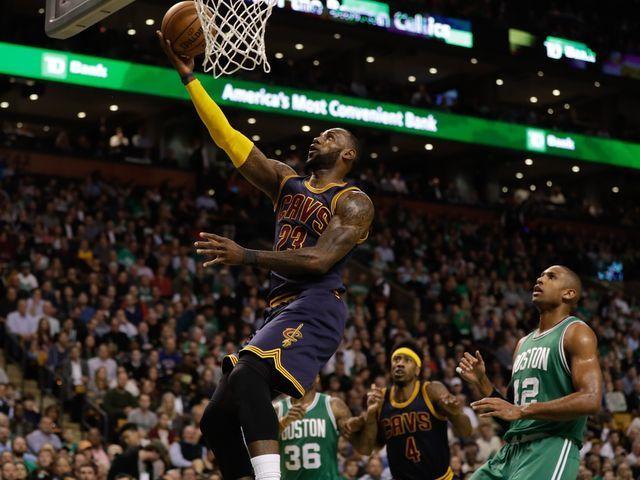 USA TODAY Sports predictions: Who wins NBA championship?