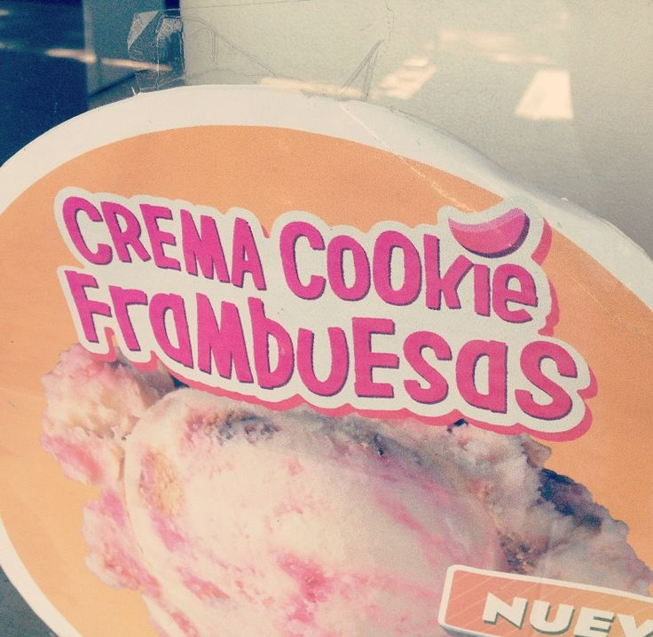 LeOsler font used by Grido helados! Try it at MyFonts http://myfonts.us/huA6ol