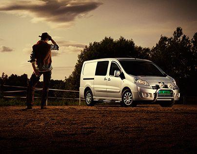 "Check out new work on my @Behance portfolio: ""Peugeot"" http://on.be.net/1Kikriy"