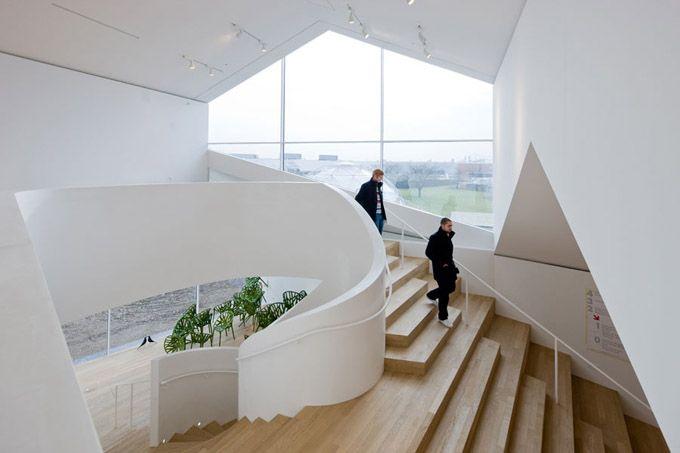 Architecture Review: Vitra Haus by Herzog & de Meuron