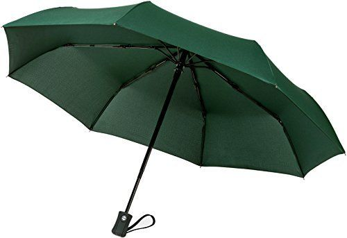 #beachaccessoriesstore Crown Coast Travel Umbrella - 60 MPH Windproof Lightweight for Men Women and Kids, Compact… #beachaccessoriesstore