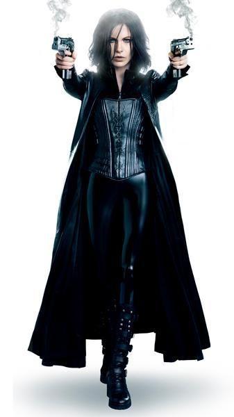 Underworld Awakening Selene Jacket, $200, no embroidery.
