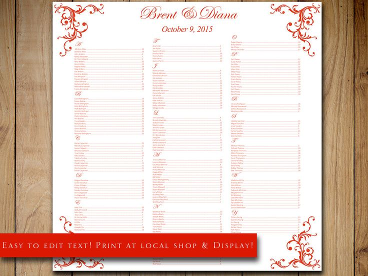 Best  Seating Chart Template Ideas On   Seating Chart