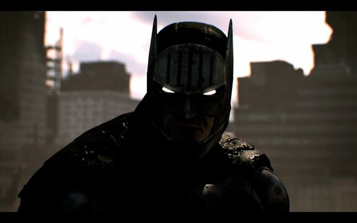 DC Universe Online on Vimeo