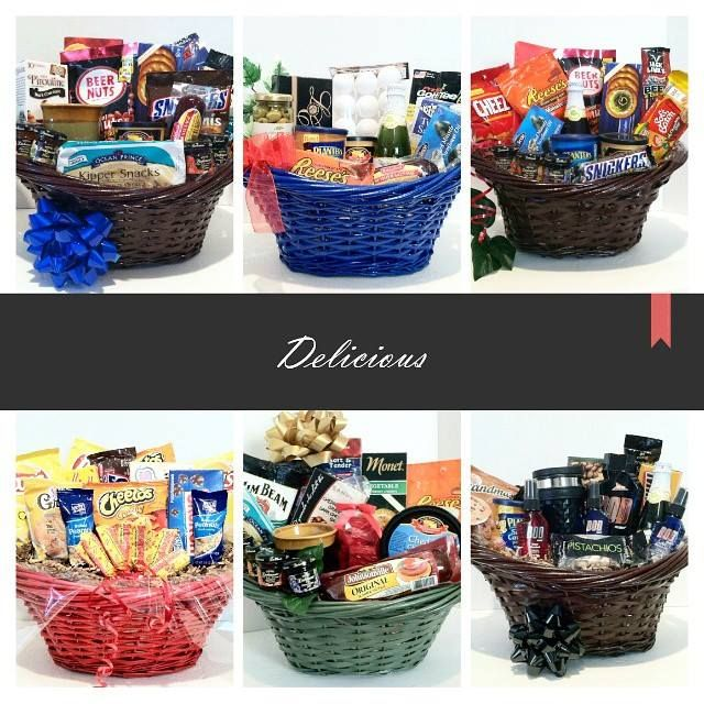 Father's Day Gift Baskets 7% Coupon Code Off Purchase One Of A Kind Handmade Design