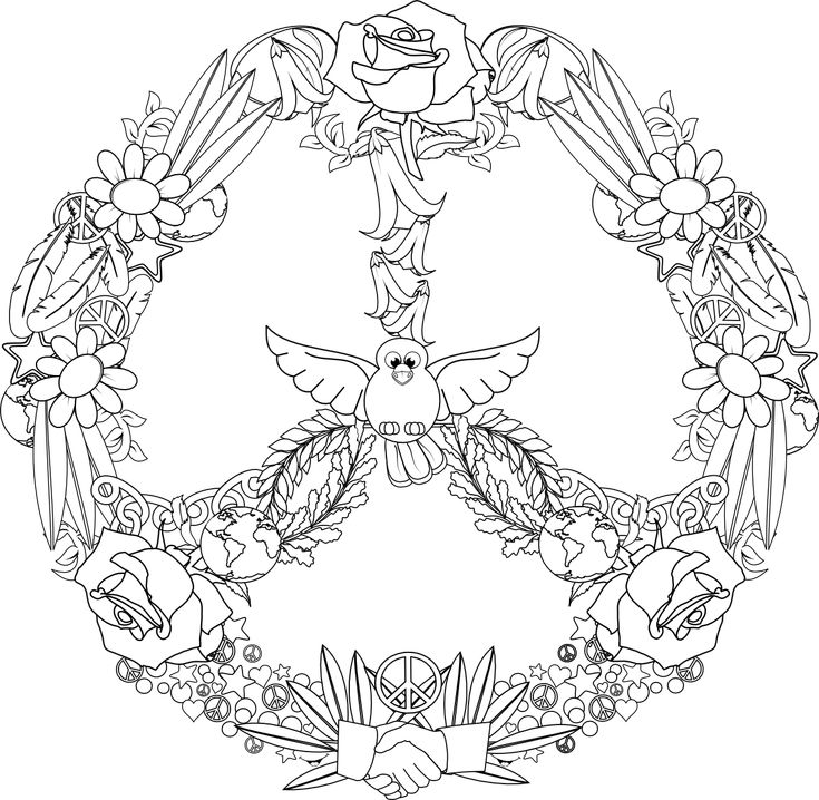 Símbolo Paz                                                       …