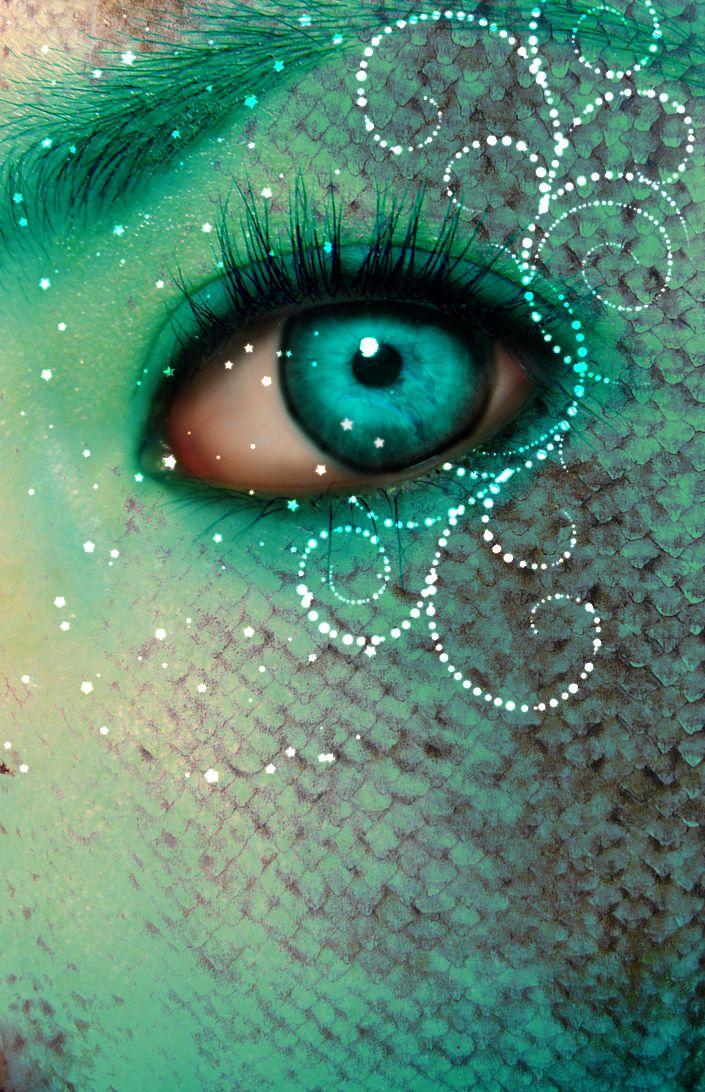 Mermaid art   Featuring Katigatorxx Digital Art and Photo Manipulations